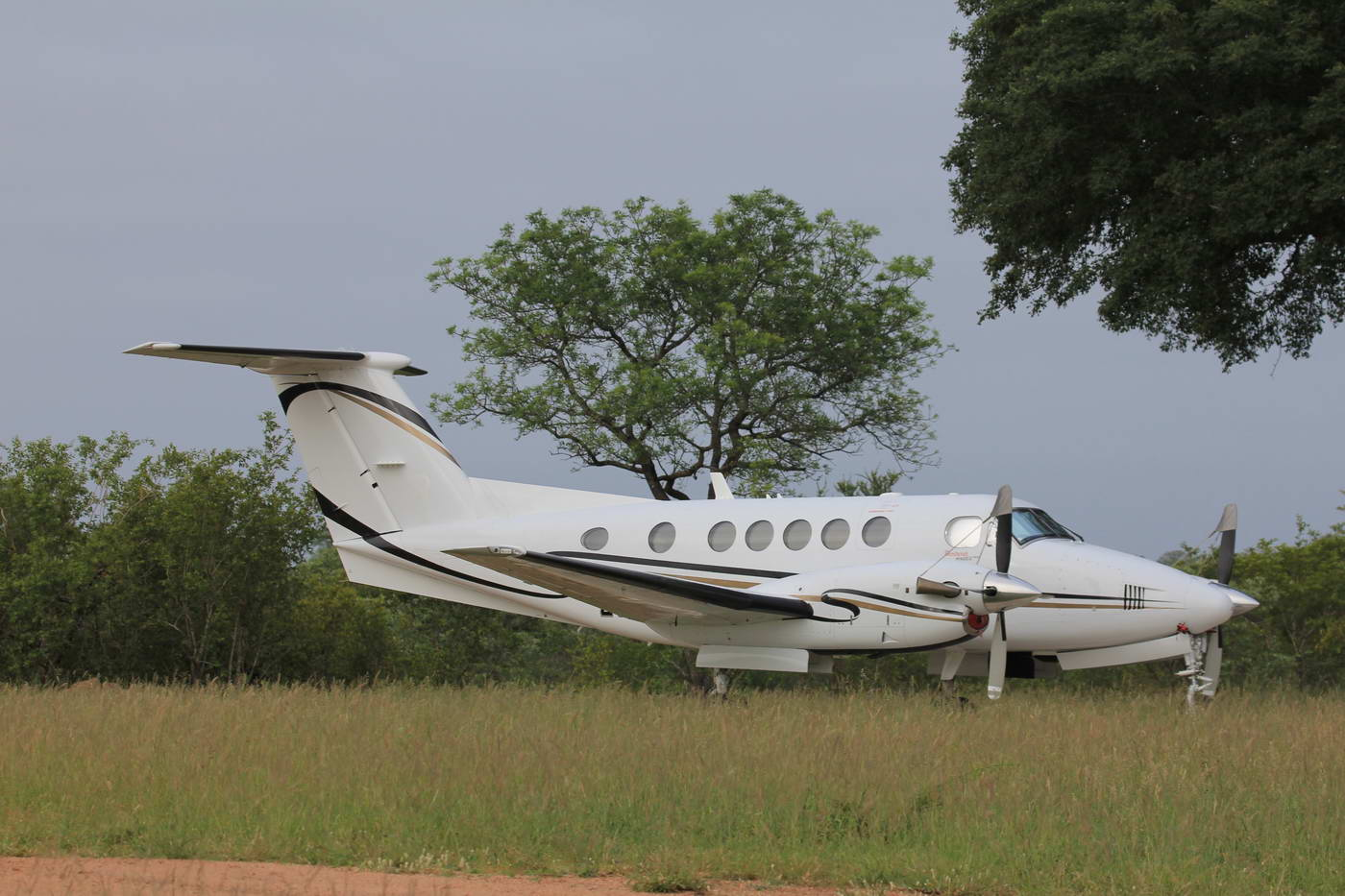 King Air Safari Transfers