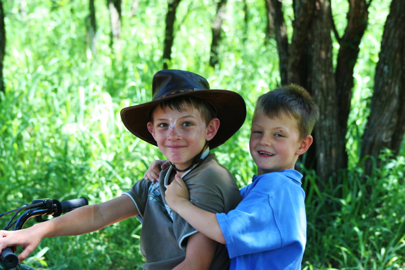 Safari Adventures for Children