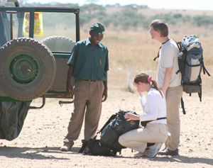 Personally Guided Safaris